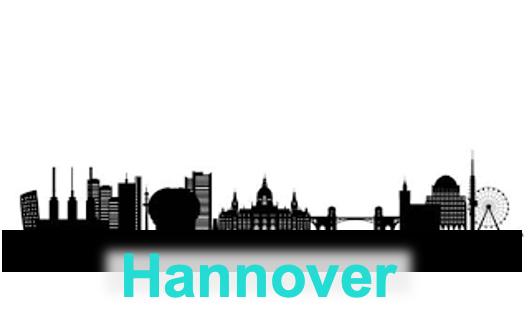 Hannover skyline to link to deregistration blog post